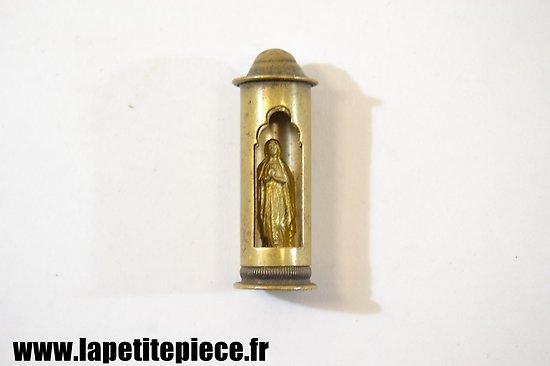 Vierge de voyage, prière début 20e Siècle