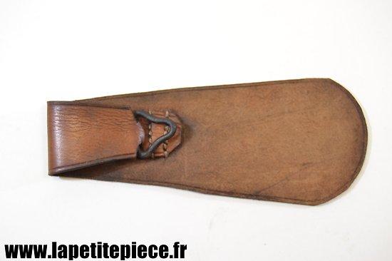 Repro support d'outil pour ceinturon Allemand - 1917 Pionnier WW1