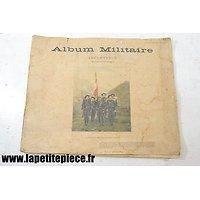 Album militaire - Infanterie - Service en campagne (livraison n°2)