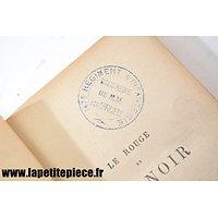 Livre de la bibliothèque des Officiers du 147 Régiment d'Infanterie
