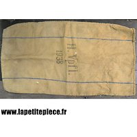 Sac à provisions Allemand H.Vpfl. 1938