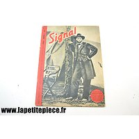 Signal numéro 1 Fr. - 1944 (magazine de propagande)