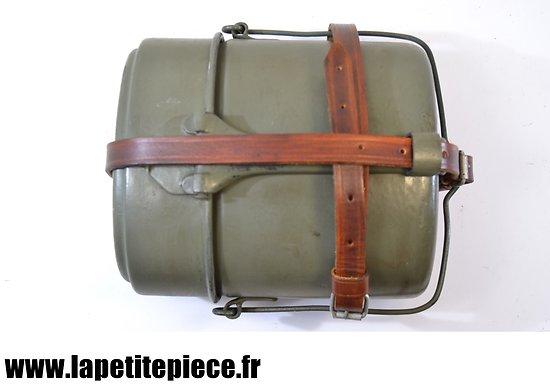 Gamelle Allemande modèle 1915 reconditionnée