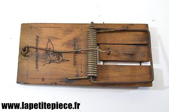 """Repro piège à rat Français satirique """"Kronprinz"""""""
