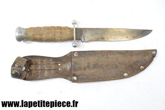 Couteau Français début 20e Siècle