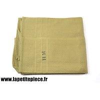 Serviette Américaine Deuxième Guerre Mondiale - Towel huck