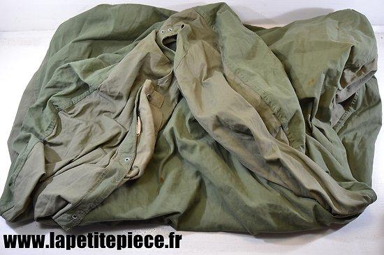 Housse pour sac de couchage US 1944 - Case water repellent bag sleeping