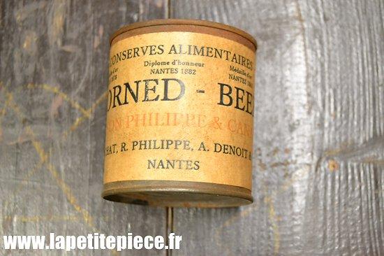Repro conserve Française Première Guerre Mondiale.