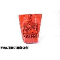 Sachet de café Allemand FEINER KAFFEE rouge