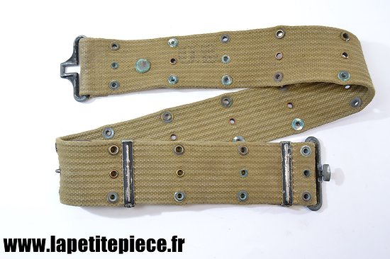 Ceinturon US Belt M-1936