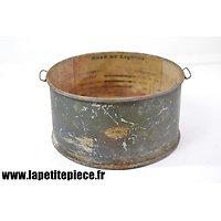 Bocal / contenant pour lavement du colon - A. PETIT PARIS.