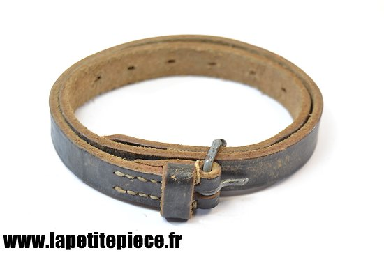 Sangle de gamelle allemande BDJ 1944