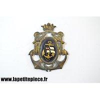 Badge de réserviste Kaiserliche Marine Première Guerre Mondiale
