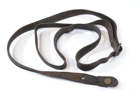 Sangle de bidon modèle 1877. Etat moyen