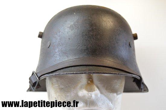 Casque Allemand modèle 1916 reconditionné