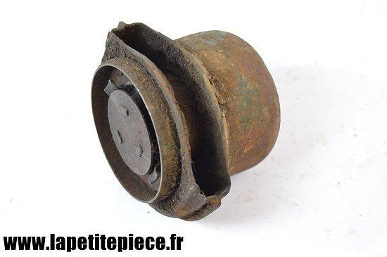 Bouchon moteur kettenkrad Opel