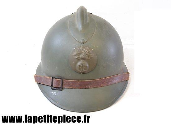 Casque Français modèle 1926 - Infanterie