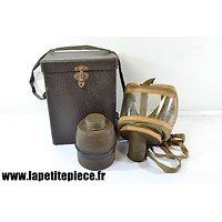 Masque à gaz d'achat personnel 1940 - Poelmann Schneider