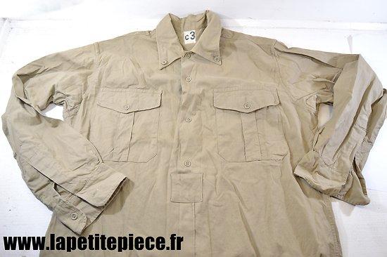 Repro chemise modèle 1935 - France