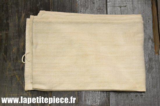 Serviette de lin écru  95cm x 45cm