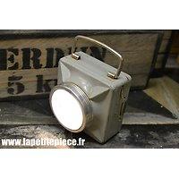 Lampe electrique Wonder, années 1930 - 1950. Idéal reconstitution