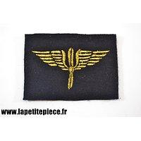 Repro insigne brodé officier Aéronautique Française Première Guerre Mondiale
