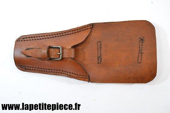 Repro gousset modèle 1915 pour baionnette Berthier