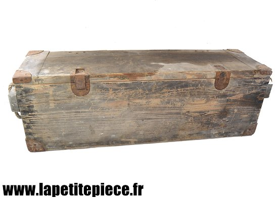 Caisse Allemande 2cm Brandsprenggranat-patr. 1942