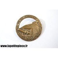 Insigne Ligne Maginot - On ne passe pas