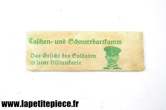 Peigne Allemand Première Guerre Mondiale