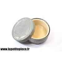 Boite à savon de rasage Allemande Première Guerre Mondiale