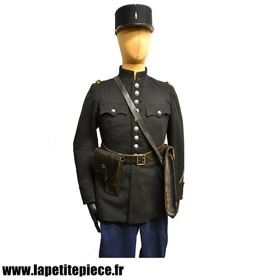 Uniforme Gendarme Français 1938
