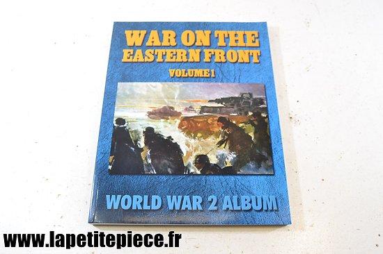 War on the Eastern Front Volume 1/ World War 2 Album