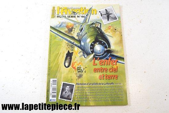 Mémoires d'un pilote de la Luftwaffe - Hermann Buchner