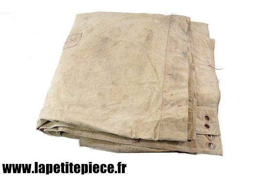 Toile de tente individuelle modèle 1935 - poncho