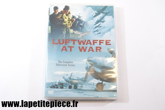 Luftwaffe at war - the complete television series