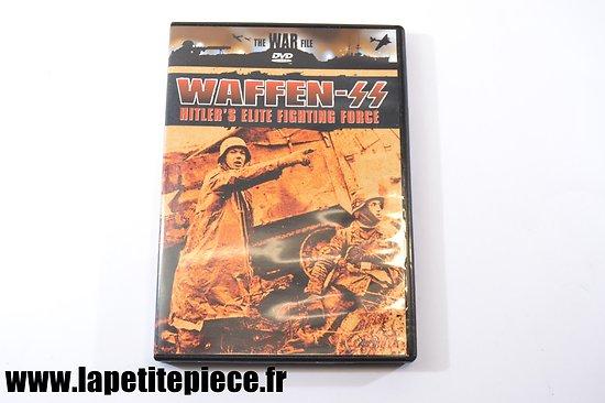 Waffen SS Hitler's elite fighting force