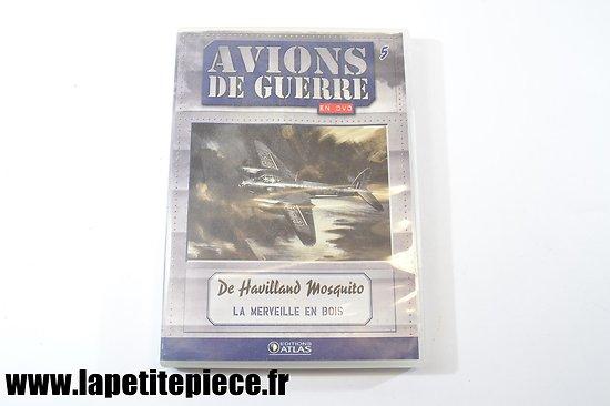 De Havilland Mosquito - la merveille des bois - Avions de Guerre en DVD