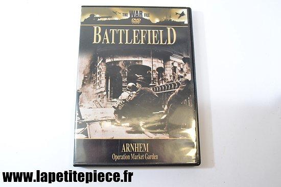 Arnhem operation Market Garden - The war file