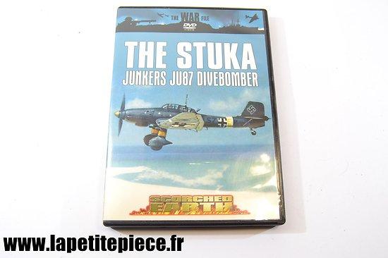 The Stuka junkers JU87 Divebomber