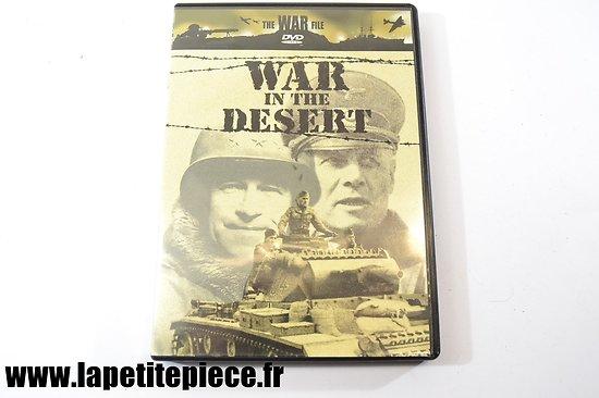 War in the Desert - the war file