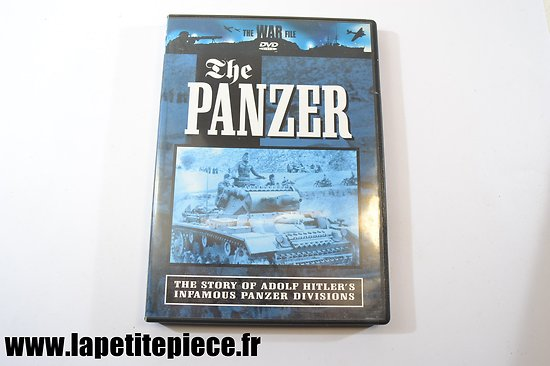 The Panzer the story of panzer divisions