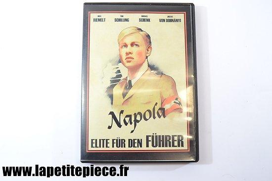 Napola - Elite fur den Führer - film