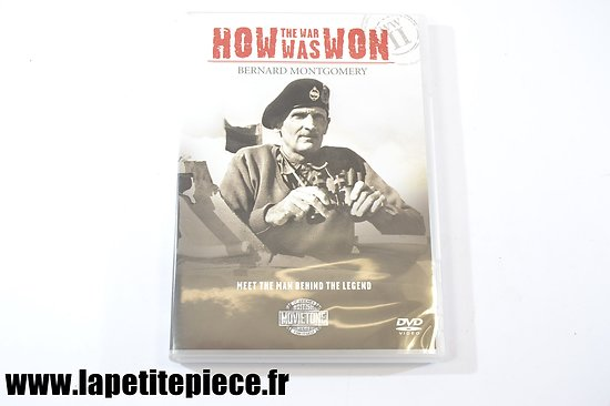 Bernard Montgomery - How was won the war