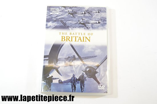 The Battle of Britain - Britain at war WW2