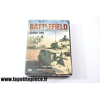 Battlefield the battles that won the second world war series Two