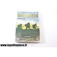 Battlefield the battles that won the second world war series one