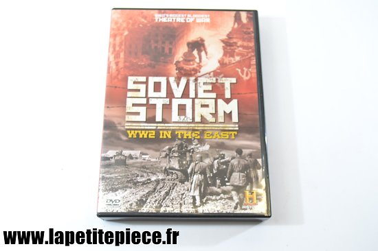 Soviet storm WW2 in the East