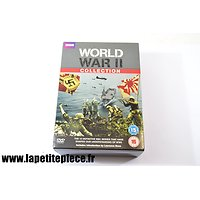 World War II collection (BBC) volume 1, 2, 3 & 4