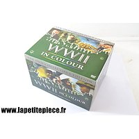 WWII in colour / coffret 10 DVD